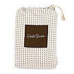 Dwell Studio™ Chevron Fitted Crib Sheet