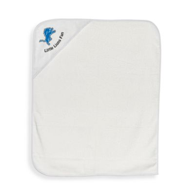 Indiana Colts NFL Hooded Baby Towel