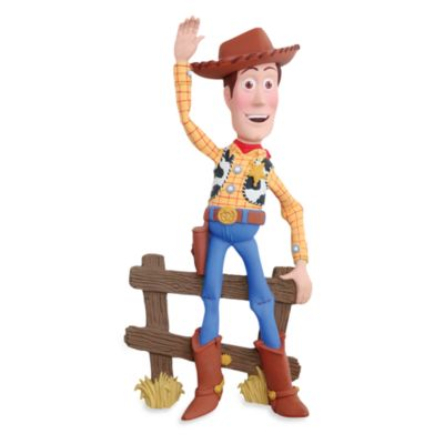 Disney® 3D Wall Art in Woody
