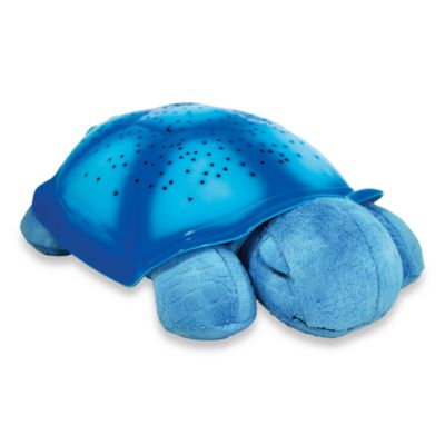Baby Room Decor > Constellation Nightlight by cloud b: Twilight Turtle in Blue