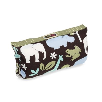 Padalily® Car Seat Handle Cushion in New Jungle Fever