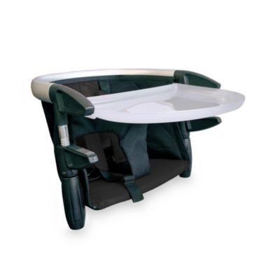 Fuss-Free High Chair