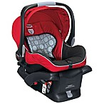 Britax B-Safe Infant Car Seat in Red
