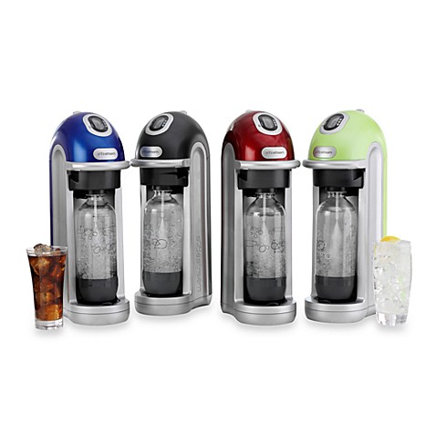 SodaStream Fizz Home Soda Makers