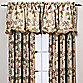 Palm Chenille 108-Inch Window Curtain Panel