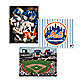 MLB New York Mets Canvas Wall Art