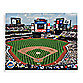 MLB New York Mets Citi Field Canvas Wall Art