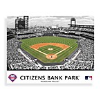 MLB Philadelphia Phillies Citizens Bank Park Canvas Wall Art