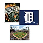 MLB Detroit Tigers Canvas Wall Art