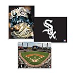 MLB Chicago White Sox Canvas Wall Art