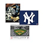 MLB New York Yankees Canvas Wall Art