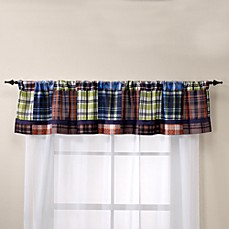 Jordan Window Valance