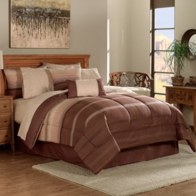 Abstract King Bedding