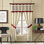 Petra Window Curtain Panels