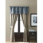 Telluride 84-Inch Window Curtain Panel Pair