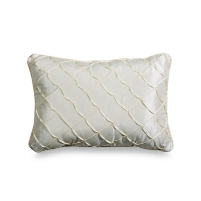 Croscill Confessions Boudoir Pillow
