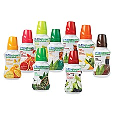 SodaStream Sparkling Natural Drink Mix