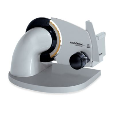 Chef's Choice 630 Electric Food Slicer