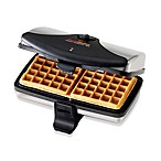 Chef's Choice® Classic WafflePro M852
