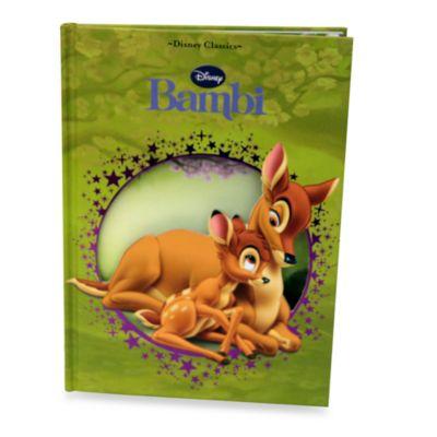 Disney® Classics: Bambi Book