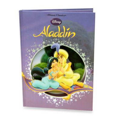 Disney® Classics: Aladdin Book