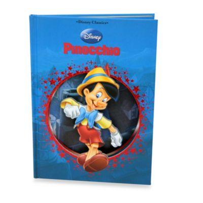 Disney® Classics: Pinnochio Book