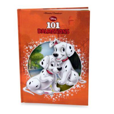 Disney® Classics: 101 Dalmations Book