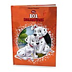 Disney® Classics: 101 Dalmations Book