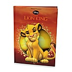 Disney® Classics: Lion King Book