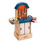Little Tikes® Tikes Tough™ Workshop