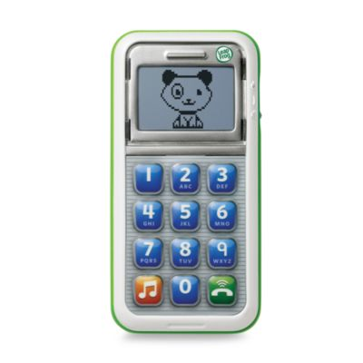 LeapFrog® Phone & Count