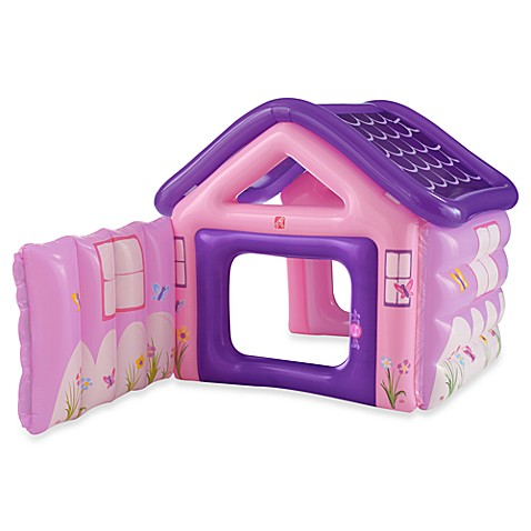 Step2® Inflatable Playhouse