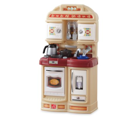 Step2® Cozy Kitchen™ Play Set