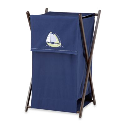 Nautica Kids® Zachary Hamper