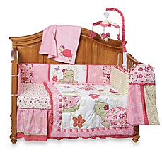 CoCaLo™ Once Upon a Pond 6-Piece Crib Bedding Set and Accessories