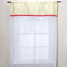 CoCaLo™ Once Upon a Pond Window Valance