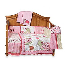 CoCaLo™ Once Upon a Pond 6-Piece Crib Bedding Set