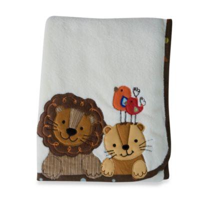 Lambs & Ivy® S.S. Noah Blanket