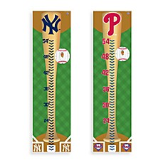 MLB Growth Chart