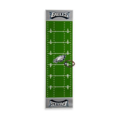NFL Green Growth Chart in Philadelphia Eagles