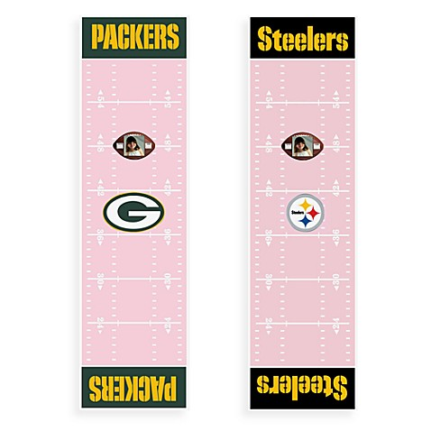 NFL Pink Growth Chart
