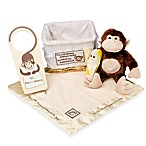 Baby Aspen Five Little Monkeys Gift Set