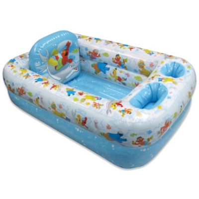 Ginsey Inflatable Bath Tub