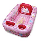 Ginsey Disney® Princess Inflatable Bathtub