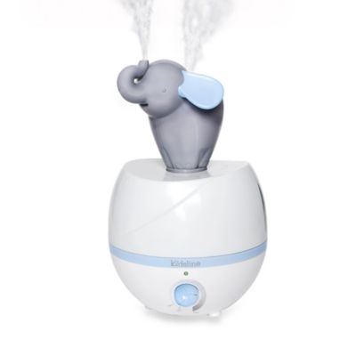 kidslinew™ Ultrasonic Elephant Humidifier