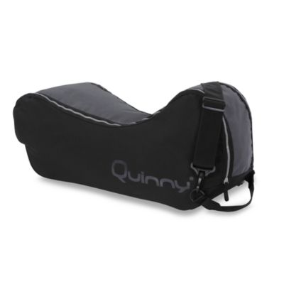 Quinny® Zapp Xtra™ Travel Bag in Black
