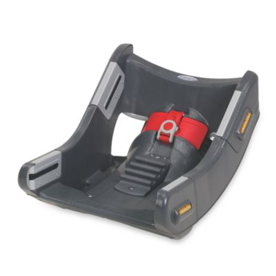 Graco® Smart Seat™ All-in-One Car Seat Base