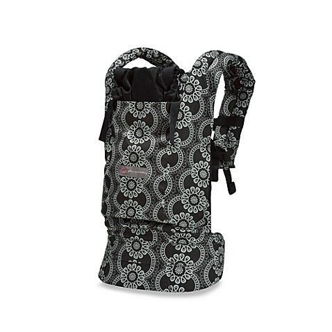 The ERGObaby® Petunia Pickle Bottom Baby Carrier - Evening in Innsbruck