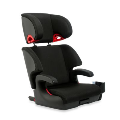 Clek Oobr™ Full Back Booster Car Seat in Drift