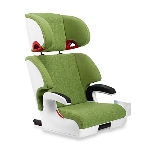 buy clek oobr full back booster car seat in dragonfly from bed bath beyond. Black Bedroom Furniture Sets. Home Design Ideas